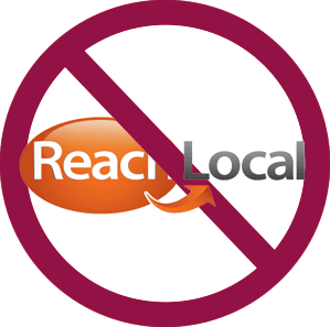 reach-local-competitors